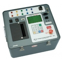 EZCT-2000А - 5-ти канальный специализированный тестер трансформаторов тока