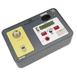 WRM-40 (40А) специализированный измеритель сопротивления обмоток трансформаторов с принтером