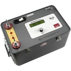 Auto-Ohm 200, (200А) микроомметр, измеритель сопротивления контактов