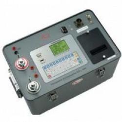 DMOM-600 (600А) микроомметр, измеритель сопротивления контактов