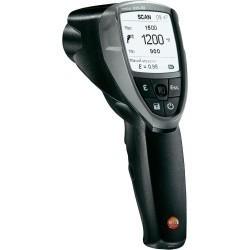 Testo 835-T2 (0560 8352) высокотемпературный инфракрасный термометр