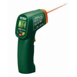 Extech 42500 Инфракрасный мини-термометр на 260°C, 6:1