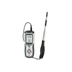 DT-8880 - анемометр