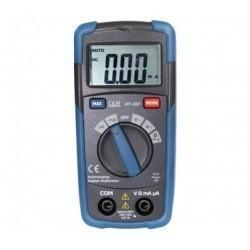 DT-107 - мультиметр компактный