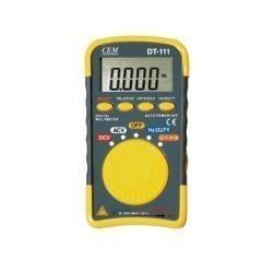DT-111 - мультиметр компактный