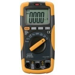 DT-916 - цифровый мультиметр