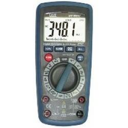 DT-9931 - мультиметр с LCR-метром