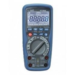 DT-9939 - профессиональный цифровой мультиметр