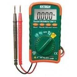 Extech DM110 - Карманный мультиметр