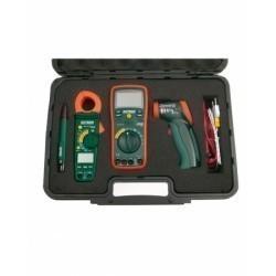 Extech TK430-IR - Комплект комбинированный для выявления и устранения неисправностей в промышленных условиях