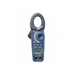 DT-3341 - токовые клещи с датчиком температуры