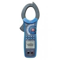 DT-3352 - профессиональных токовых клещей для измерения постоянного, переменного тока и с измерителем мощности