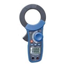 DT-9812 - компактные токовые клещи для измерения переменного тока