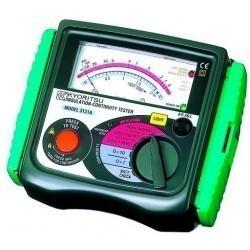 KEW 3131A - мегаомметр аналоговый