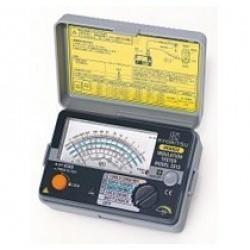 KEW 3316 - мегаомметр аналоговый