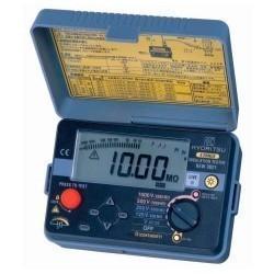 KEW 3321A - мегаомметр аналоговый