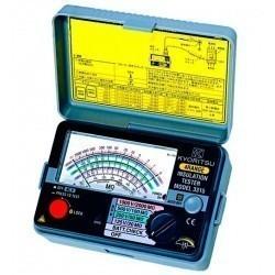 KEW 3322A - мегаомметр аналоговый