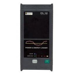 Трехфазный регистратор энергии без дисплея PEL102 (CA8352v1)