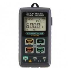KEW 5020 - цифровой регистратор тока и напряжения