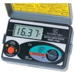KEW 4105A измеритель сопротивления заземления