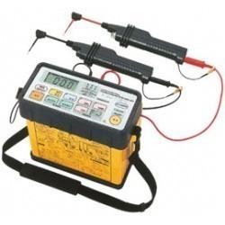 KEW 6020 - измеритель мультифункциональный для агрессивной среды