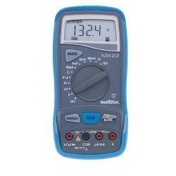 MX22 - мультиметр