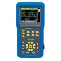 OX7022B-CK - осциллограф индустриальный портативный