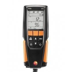 Testo 310 (0563 3100) - газоанализатор