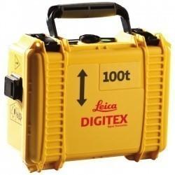 Digitex 100t - генератор
