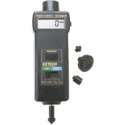 Extech 461895 - Комбинированный контактный фототахометр
