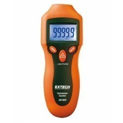 Extech 461920 - Лазерный мини фототахометр