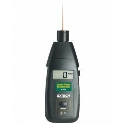 Extech 461923 - Лазерный фототахометр