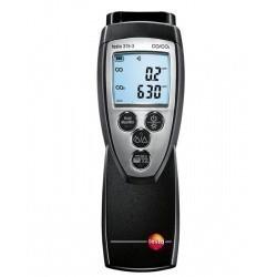 Testo 315-3 (0632 3153) без Bluetooth - Анализатор CO/CO2 в окружающей среде