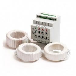 Универсальный блок защиты асинхронных электродвигателей УБЗ-301