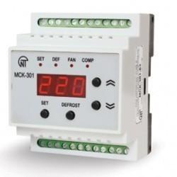 Контроллер управления температурными приборами МСК-301-78