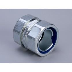 Муфта для соединения двух отрезков металлорукава МСМ (15,20,25)