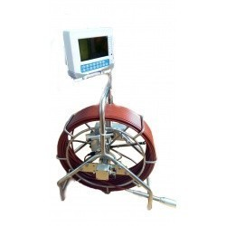 ADRONIC Профессиональная автономная эндоскопическая система для ЖКХ и инспекции трубопроводов