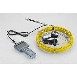 V5525025M-20M Проталкиваемые камеры для телеинспекции