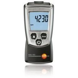 Testo 460 (0560 0460) - компактный тахометр