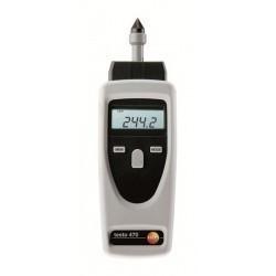 Testo 470 (0563 0470)  - тахометр