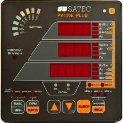 Многофункциональный измерительный прибор PM130E PLUS