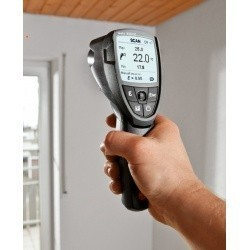 Testo 835-H1 (0560 8353) инфракрасный термометр