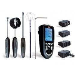 AMI 300 STD - многофункциональный измеритель параметров окружающей среды