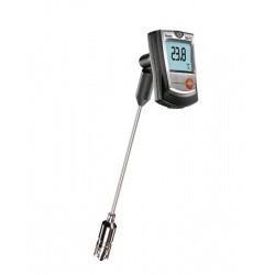 Testo 905-T2 (0560 9056) - термометр цифровой