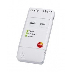 Тesto 184 T1 - логгер данных температуры