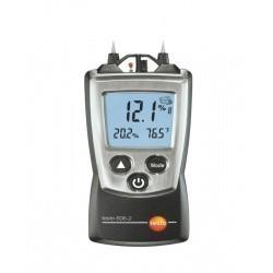 Testo 606-2 (0560 6062) - прибор для измерения влажности древесины и стройматериалов
