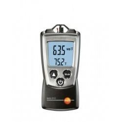 Testo 610 (0560 0610) - измеритель влажности воздуха