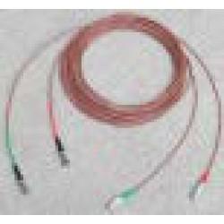 Высокотемпературный кабель датчика