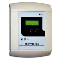 РЕСУРС-ПКЭ-1.7-ОЭ-А прибор для измерений ПКЭ энергии в соответствии с  ГОСТ 51317.4.30-2008 (навесной вариант)