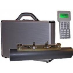 Портативный измерительный комплект с ультразвуковым расходомером АКРОН-01